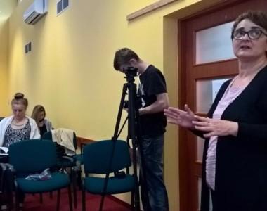 Barbara Abramowska – Polskie Stowarzyszenie narzecz Osób zNiepełnosprawnością Intelektualną