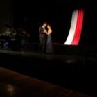 Marta Brzezińska (sopran), Tomasz Rudnicki (bas-baryton), Justyna Skoczek (fortepian)