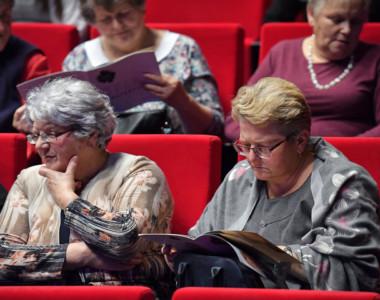 Koncert Galowy Antonina Campi Opera Masterclass 2019