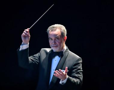 Maestro José Maria Florêncio (dyrygent)