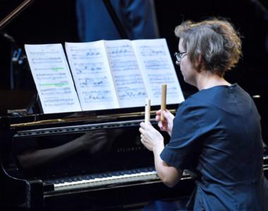 Justyna Skoczek (fortepian)