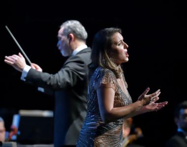 Natalia Rubiś (sopran) laureatka II nagrody II Międzynarodowego Konkursu Wokalnego im.Antoniny Campi zMiklaszewiczów