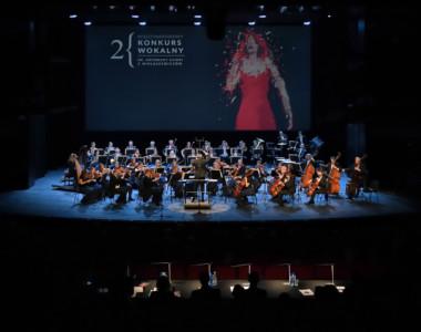Koncert Finałowy II Międzynarodowego Konkursu Wokalnego im.Antoniny Campi zMiklaszewiczów
