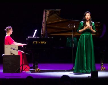 Erni Deng (sopran)