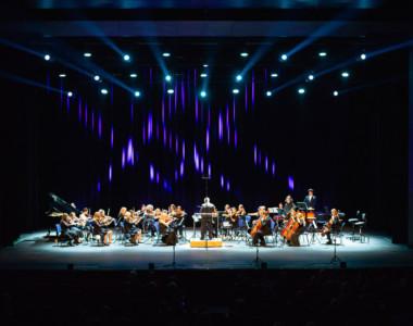 Koncert Galowy Antonina Campi Opera Masterclass 2018
