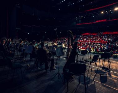 Koncert Finałowy IMiędzynarodowego Konkursu Wokalnego im.Antoniny Campi zMiklaszewiczów