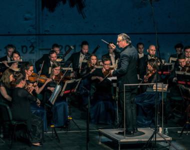 Maestro Yannis Pouspourikas (dyrygent)