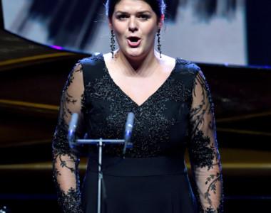 Justyna Bluj (sopran)