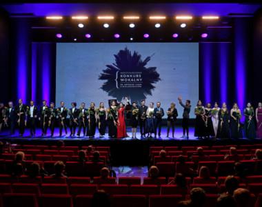 Koncert Galowy Antonina Campi Opera Masterclass 2020