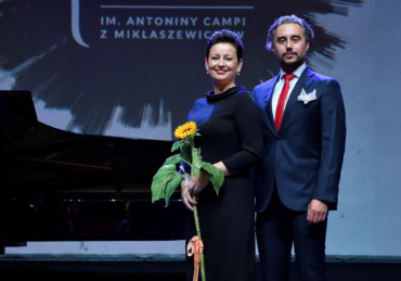 Antonina Campi Opera Masterclass 2020